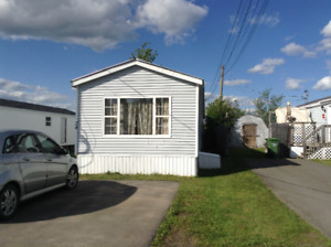 3 Bedroom Mini home Available
