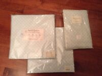 Brand new Swaddle Blanket/burp pads