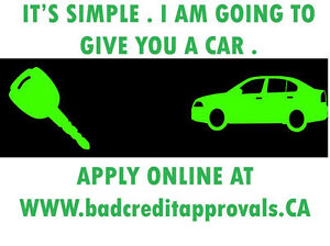 Auto financing   We finance everyone   BAD CREDIT approved