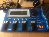 Roland GR 55 Guitar Synth + GK-3 Pickup (PX for Keyboard poss)