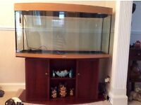 4ft Juwel Fish Tank