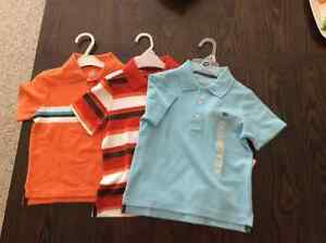 BNWT: old Navy Golf Shirts