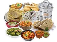 Shreeji tiffin service