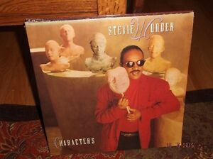 STEVIE WONDER: ALBUMS Kitchener / Waterloo Kitchener Area image 9