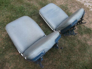 1964 1965 1966 Ford XL & Thunderbird & Mercury bucket seats
