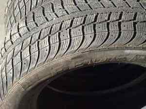 Pasenger car Winter tire