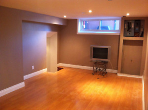 Gorgeous 1 bedroom apartment in south Pickering available