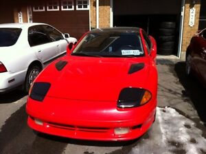 Dodge Stealth R/T