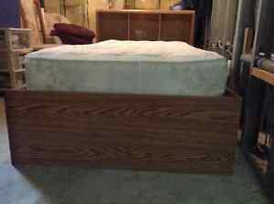 Captains Bed