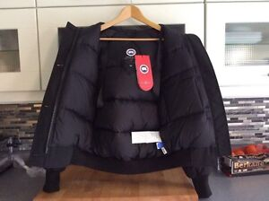 Canada Goose montebello parka outlet cheap - Canada Goose Jacket   Buy or Sell Women's Tops, Outerwear in ...