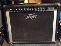 Peavey Renown guitar amp