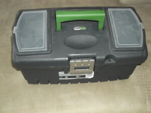 Larger tool box