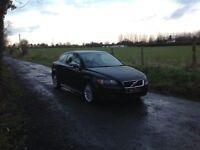 24/7 Trade sales NI Trade Prices for the public 2007 Volvo C30 1.8 SE LUX Black Full mot