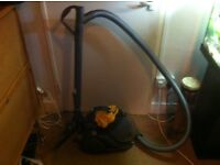 DYSON DC19 ANIMAL BALL VACUUM CLEANER SERVICED £60.00