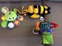 3 Fantastic Baby Toys
