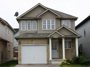 Wonderful Winterberry!  Detached Family Home @ $1595 + utilities