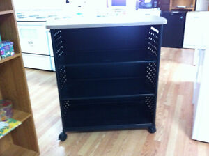 3 Shelf Cart - Used