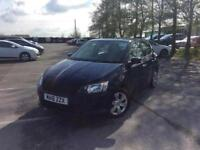2016 SKODA 1.0 S MPI 5 DOOR HATCHBACK
