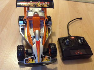 Remote control race car Kitchener / Waterloo Kitchener Area image 1