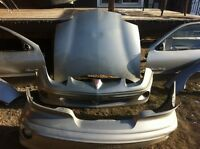 2002 Sunfire Body Parts and Engine