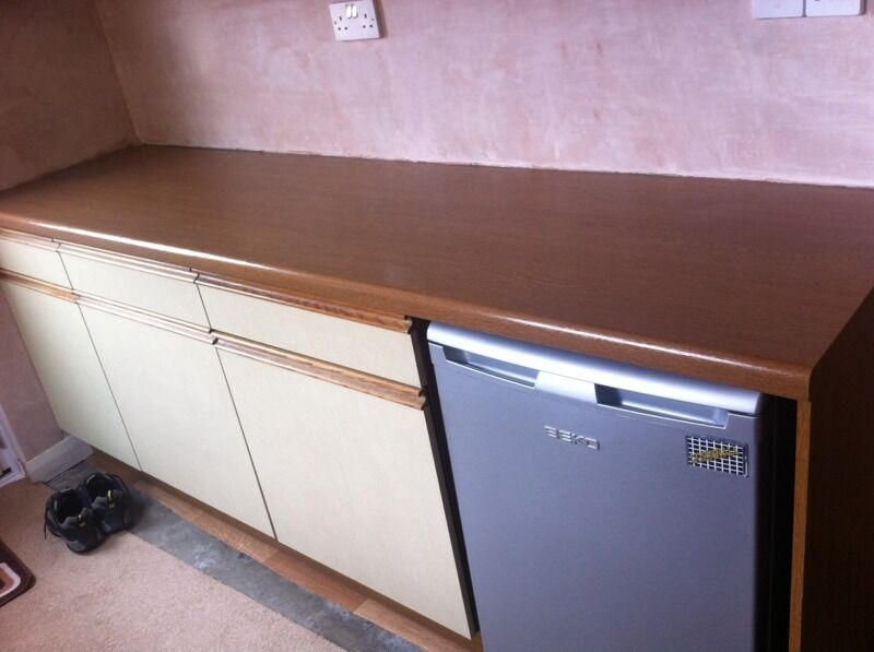 Kitchen Units For Sale In Exeter Devon Gumtree