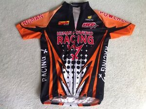 Cycling Jersey...AS NEW...size M