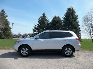 2007 Hyundai Santa Fe GL Crossover- Just 151K!!  ONLY $7950