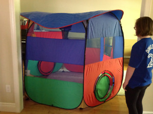 Playhut Funhouse