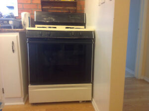 For sale GAS Stove ( slightly used)