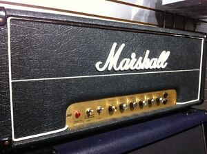 Marshall JMP 2204 50watt head