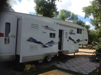 Jayco Eagle 2007 33ft