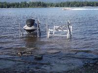 Watercraft Lifts