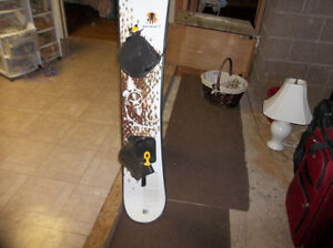 Boys snowboard for sale