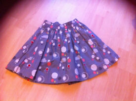Girls skirt age 4