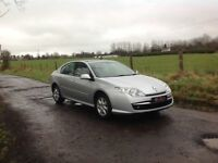 24/7 Trade sales NI Trade prices for the public 2008 Renault Laguna 2.0 DCI Dynamique Silver