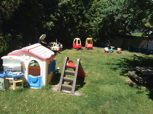F/T Child Care Spot Available in Westvale Near Ira Needles Kitchener / Waterloo Kitchener Area image 1