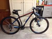 Stolen:  Specialized Mountain Bike   SN: WSBC602406760H