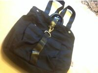 Ladies bag back bag new £3