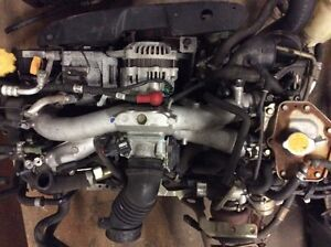 Subaru Impreza WRX engine 2002-2005 very low milage