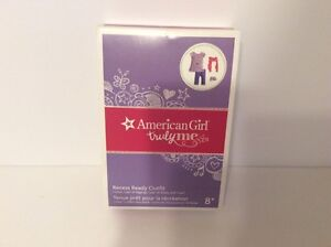 NIB Authentic American Girl Doll Recess Ready Outfit