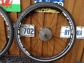 Mountain bike wheels 26