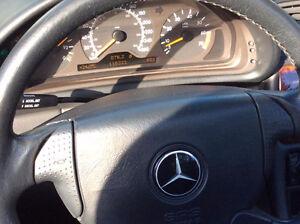 1999 Mercedes-Benz CLK 920 Cabriolet