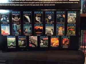IMAX Collection 2007