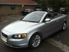 image for 2007 Volvo C70 2.4i SE 2dr Convertible Petrol Manual
