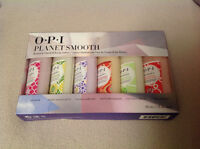 OPI AVOJUICE 6 PACK BODY LOTION 7$