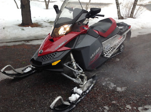 2008 SkiDoo GSX 800R Limited