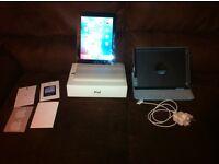 iPad 3 boxed and unlocked near mint