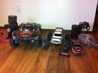 Rc RTR package