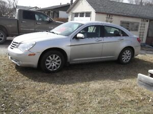 2010 Chrysler Sebring Other