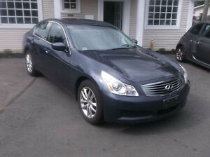 Finance 2009 Infinit G37X Get Approved Today
